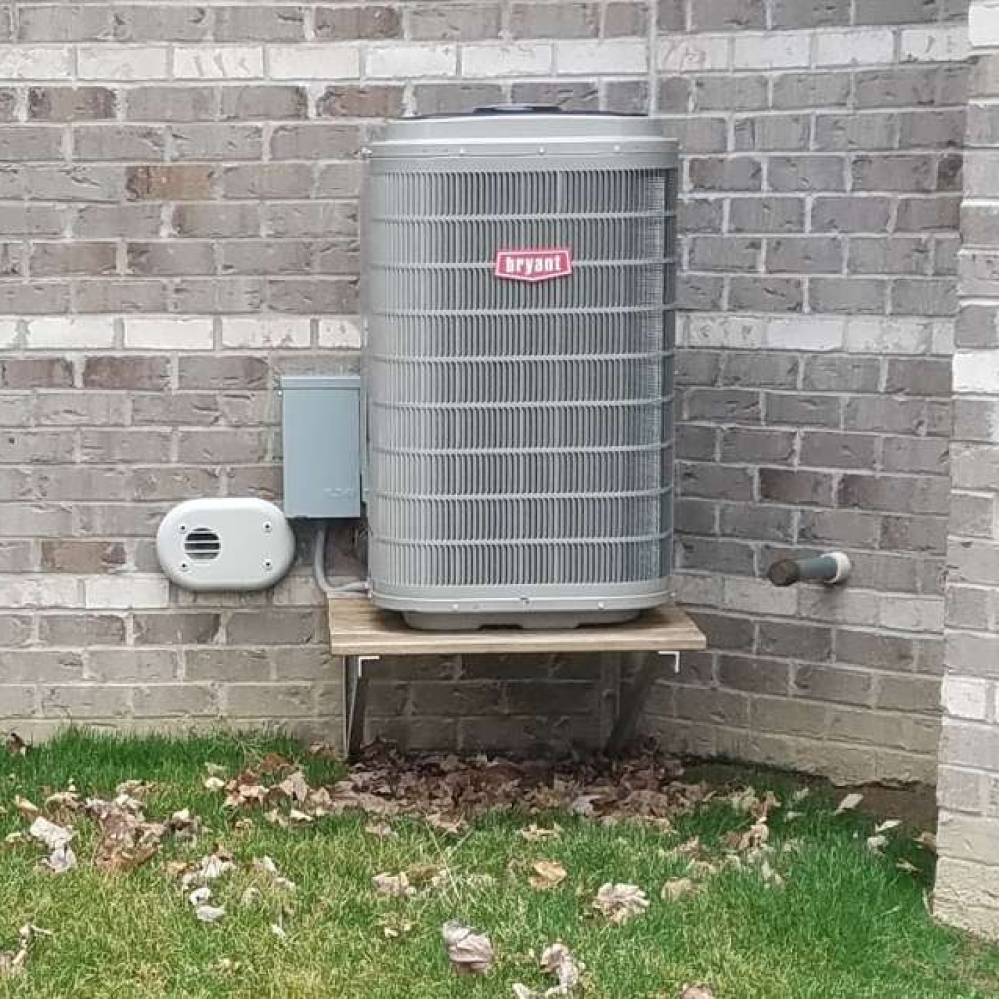 air conditioner replacement struthers oh